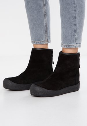 ELLIN - Classic ankle boots - black