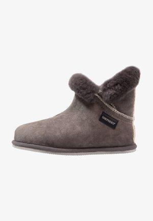 BELLA - Slippers - asphalt