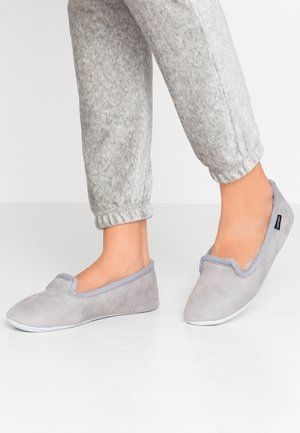 MICHELLE - Tøfler - grey