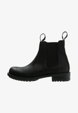 SANNA  - Kotníkové boty - black