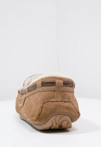 Shepherd - STEFFO - Domácí obuv - chestnut - 3
