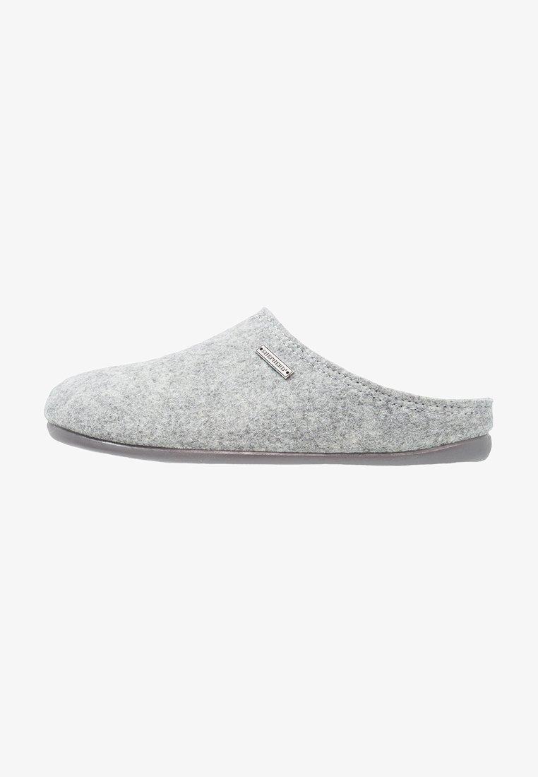 Shepherd - JON - Tofflor & inneskor - grey