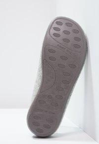 Shepherd - JON - Domácí obuv - grey - 4