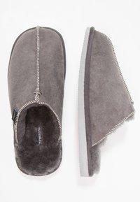 Shepherd - HUGO  - Pantofole - asphalt - 1