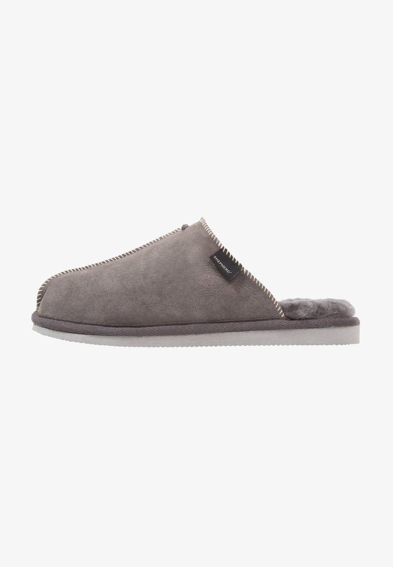 Shepherd - HUGO  - Pantofole - asphalt