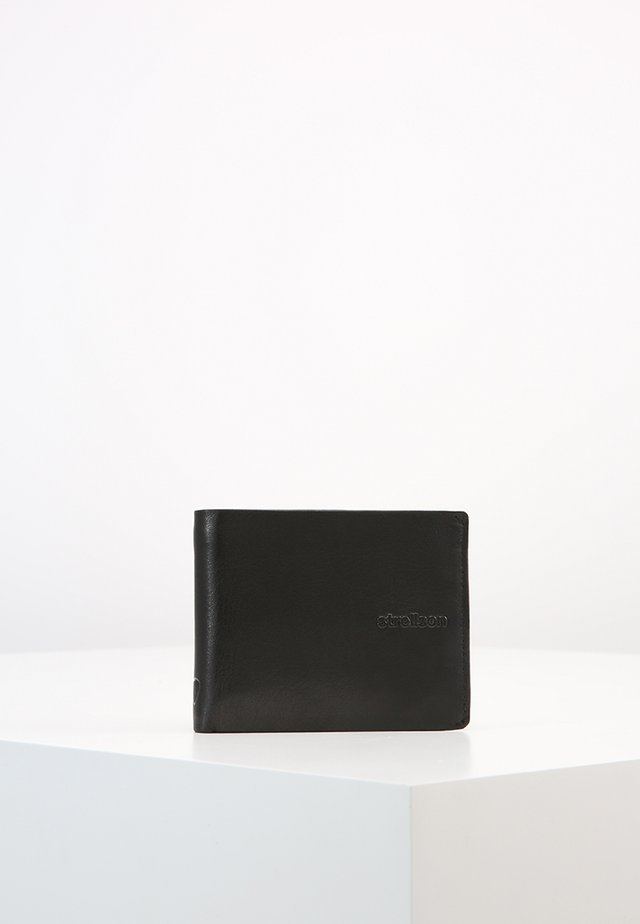 CARTER  - Wallet - black