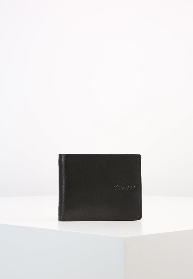 Strellson - CARTER  - Geldbörse - black