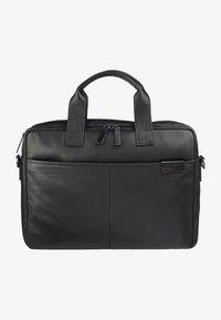 Strellson Sportswear - GARRET - Briefcase - black - 0