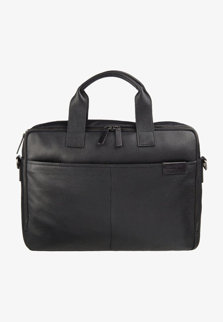 Strellson Sportswear - GARRET - Briefcase - black