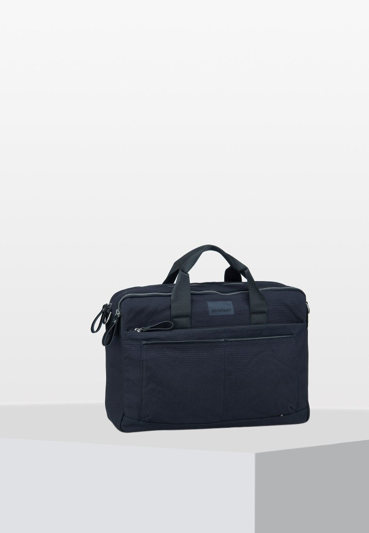 Strellson - HARROW  - Briefcase - dark blue