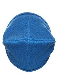 LOGOSHIRT - Beanie - azure blue - 4