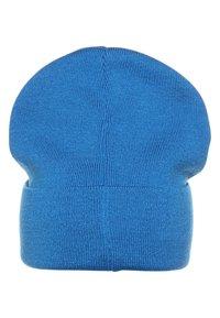LOGOSHIRT - Beanie - azure blue - 3