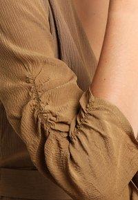 See u Soon - DRESS - Sukienka letnia - brassy - 5