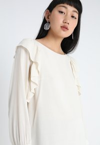 See u Soon - BLOUSE - Bluzka - off-white - 4