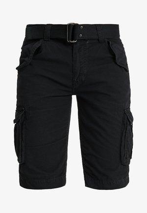 BATTLE - Short - black