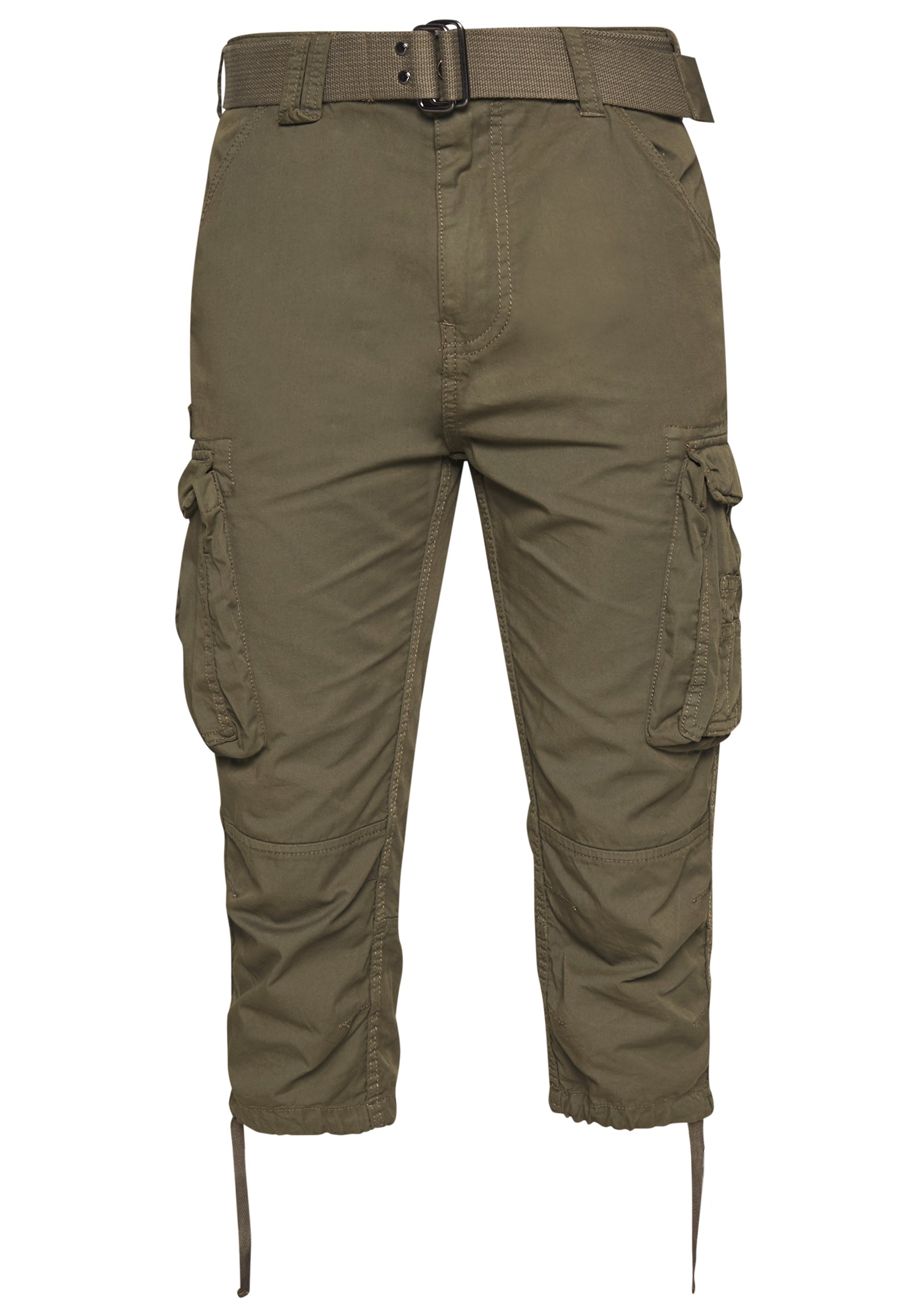 Schott Trranger - Shorts Khaki