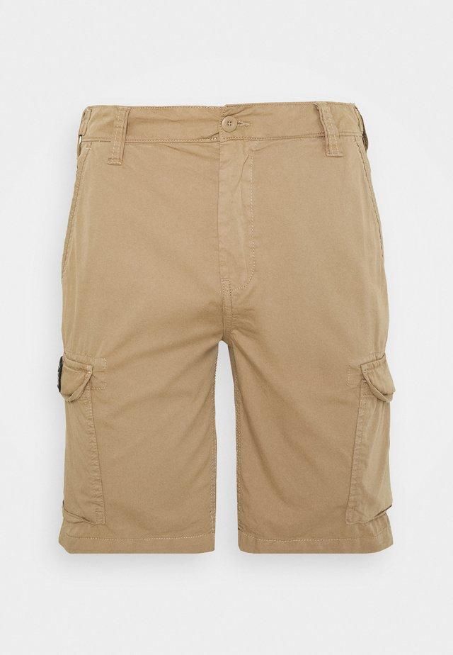 TROLIMPO - Shorts - army mastic