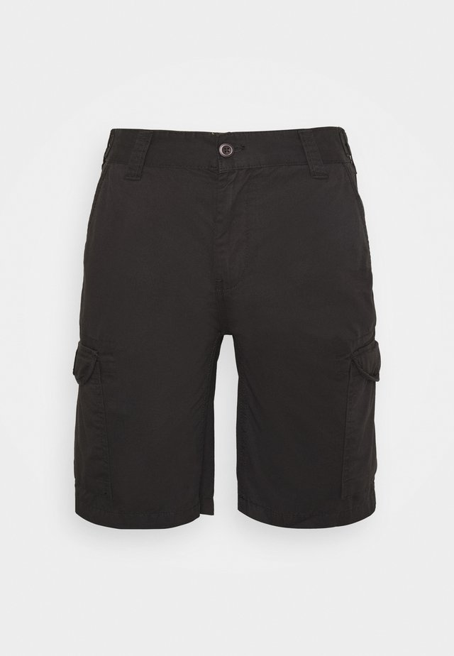 TROLIMPO - Shorts - black