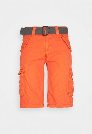 Kapsáče - orange