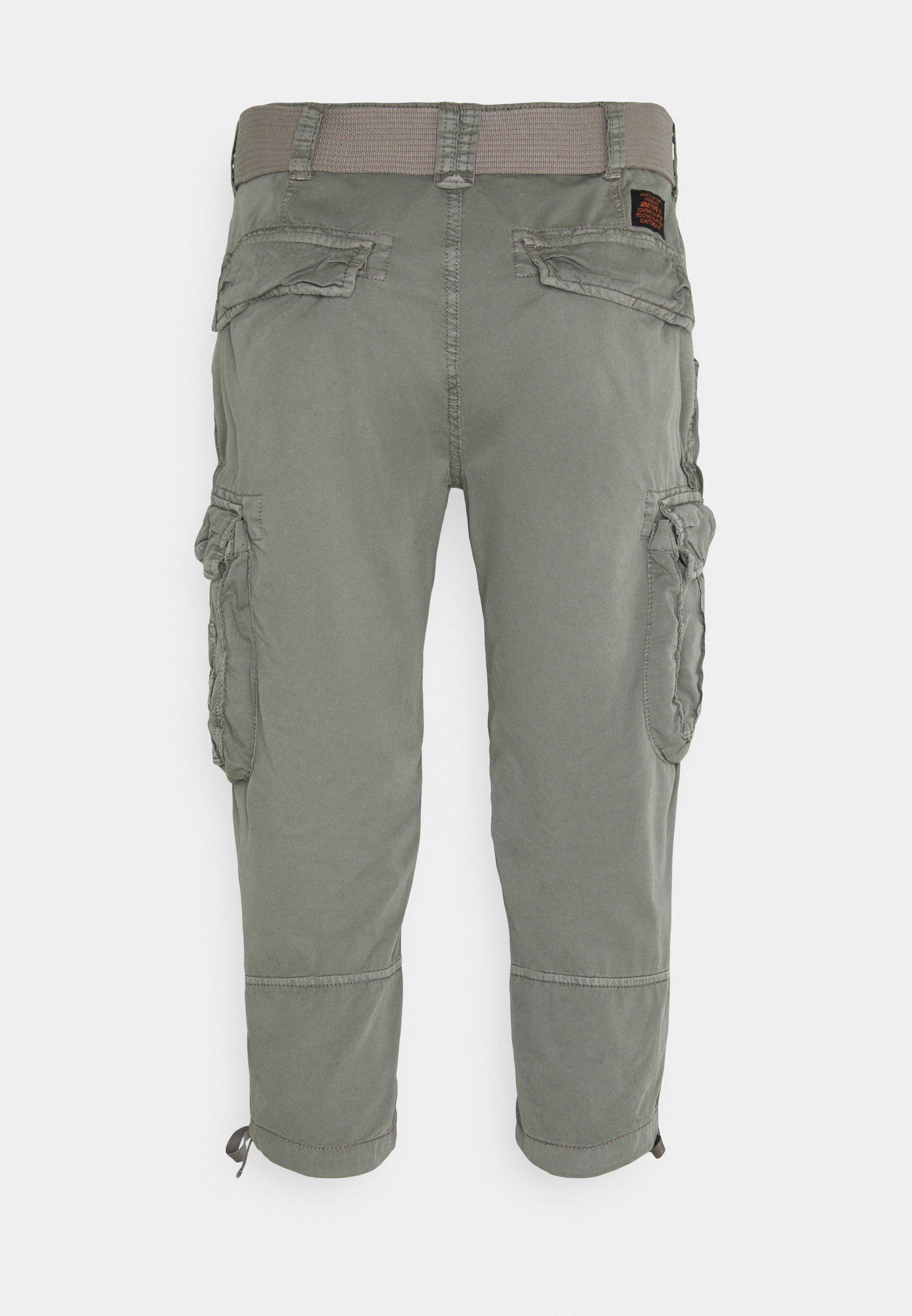 Pantalons kaki Kaporal en ligne | À commander sur Zalando