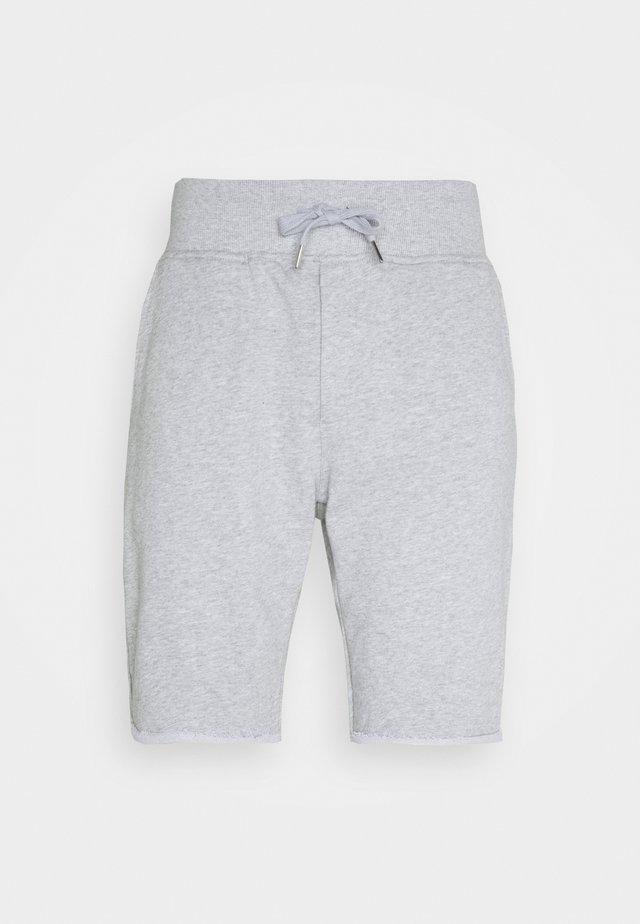 Joggebukse - heather grey