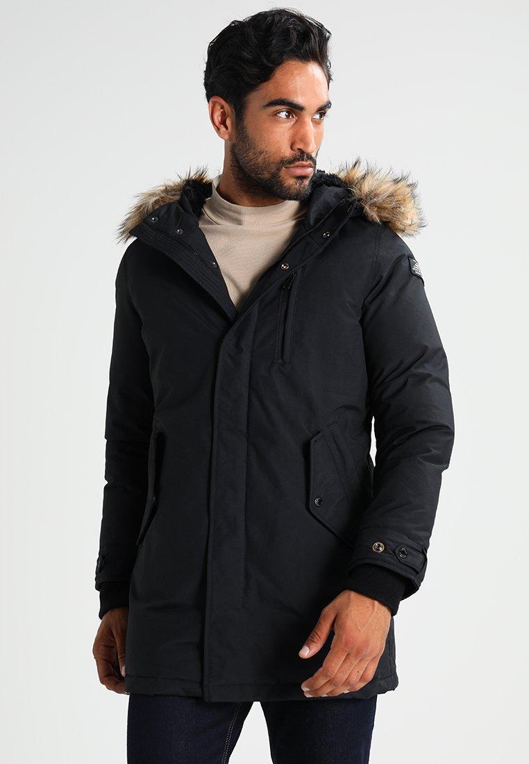 Schott - Winter coat - black