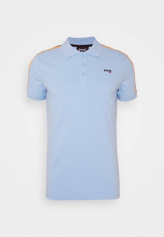 Poloshirt - sky blue