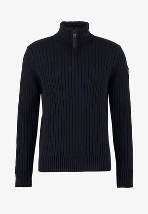 RAGE - Pullover - navy