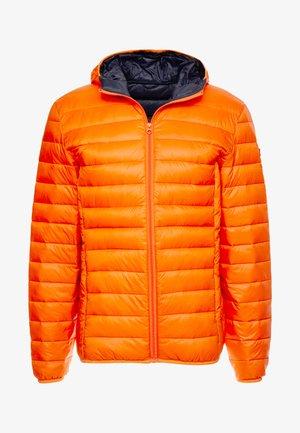SILVERADO - Gewatteerde jas - orange