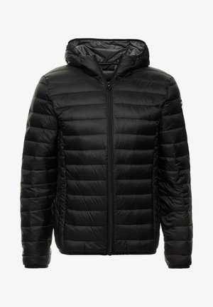 SILVERADO - Gewatteerde jas - noir
