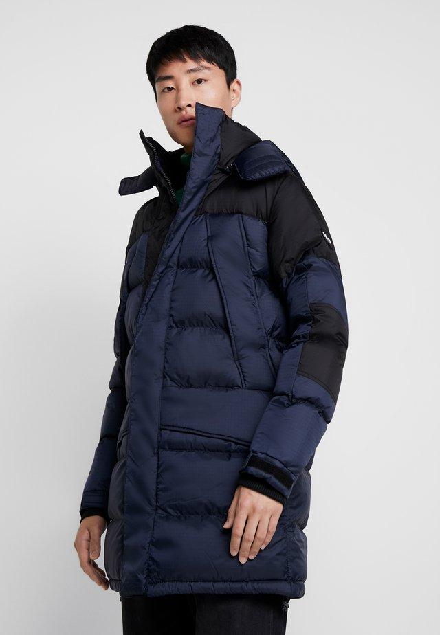 BEAR 2 - Zimní kabát - navy