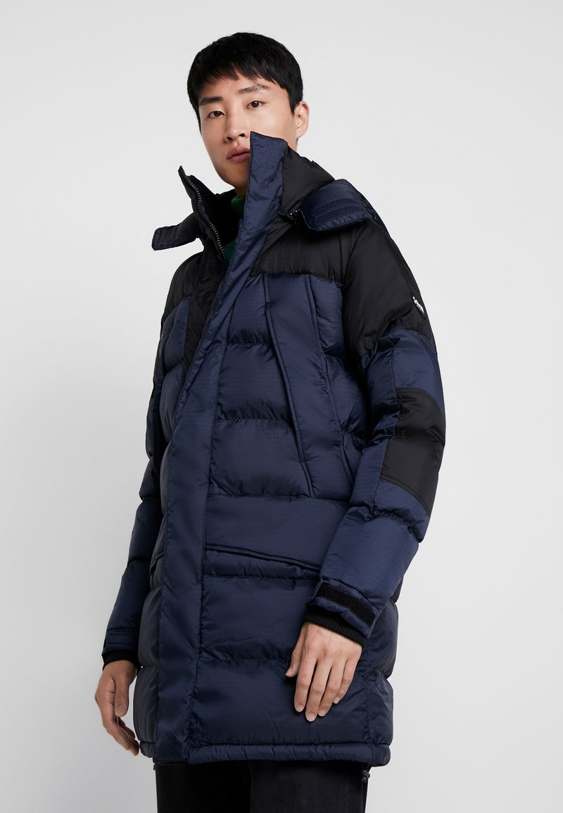 Schott - BEAR 2 - Winter coat - navy