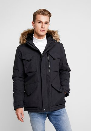 PHANTOM - Parka - navy