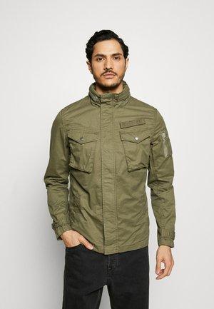 NIELSEN - Summer jacket - khaki