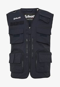 Schott - ROY X - Bodywarmer - black - 0