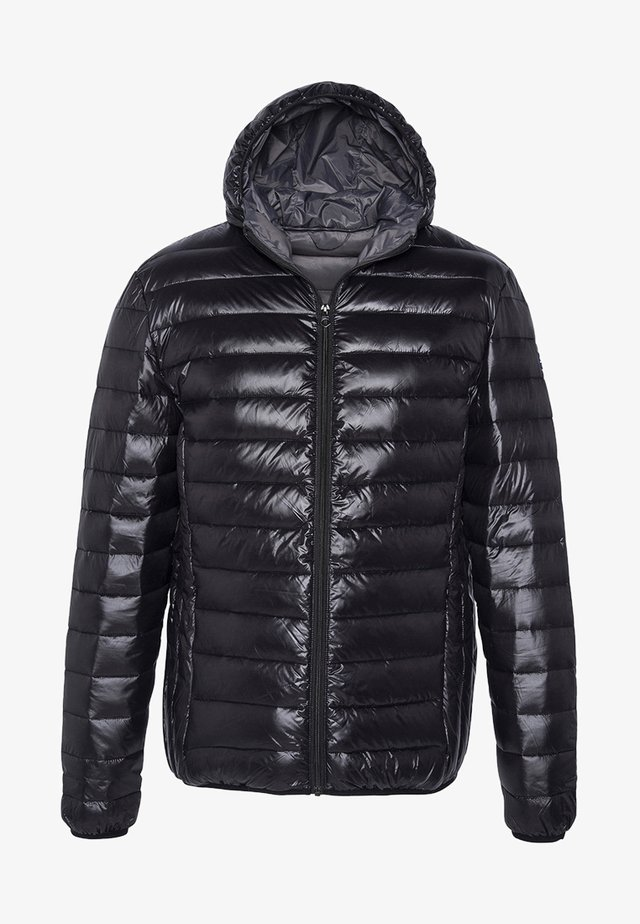 DOUDOUNE  - Winterjacke - shiny black