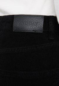2nd Day - JEANETT - Pantalones - black - 6