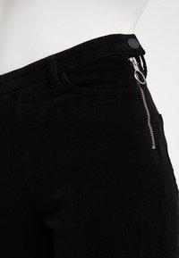 2nd Day - JEANETT - Pantalones - black - 3
