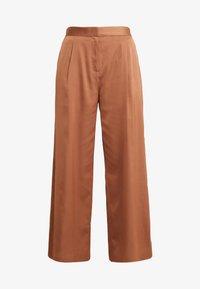 2nd Day - Pantaloni - brown - 4