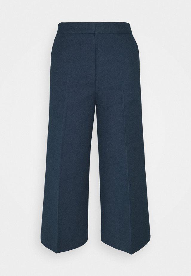 TESSA - Bukse - navy blazer