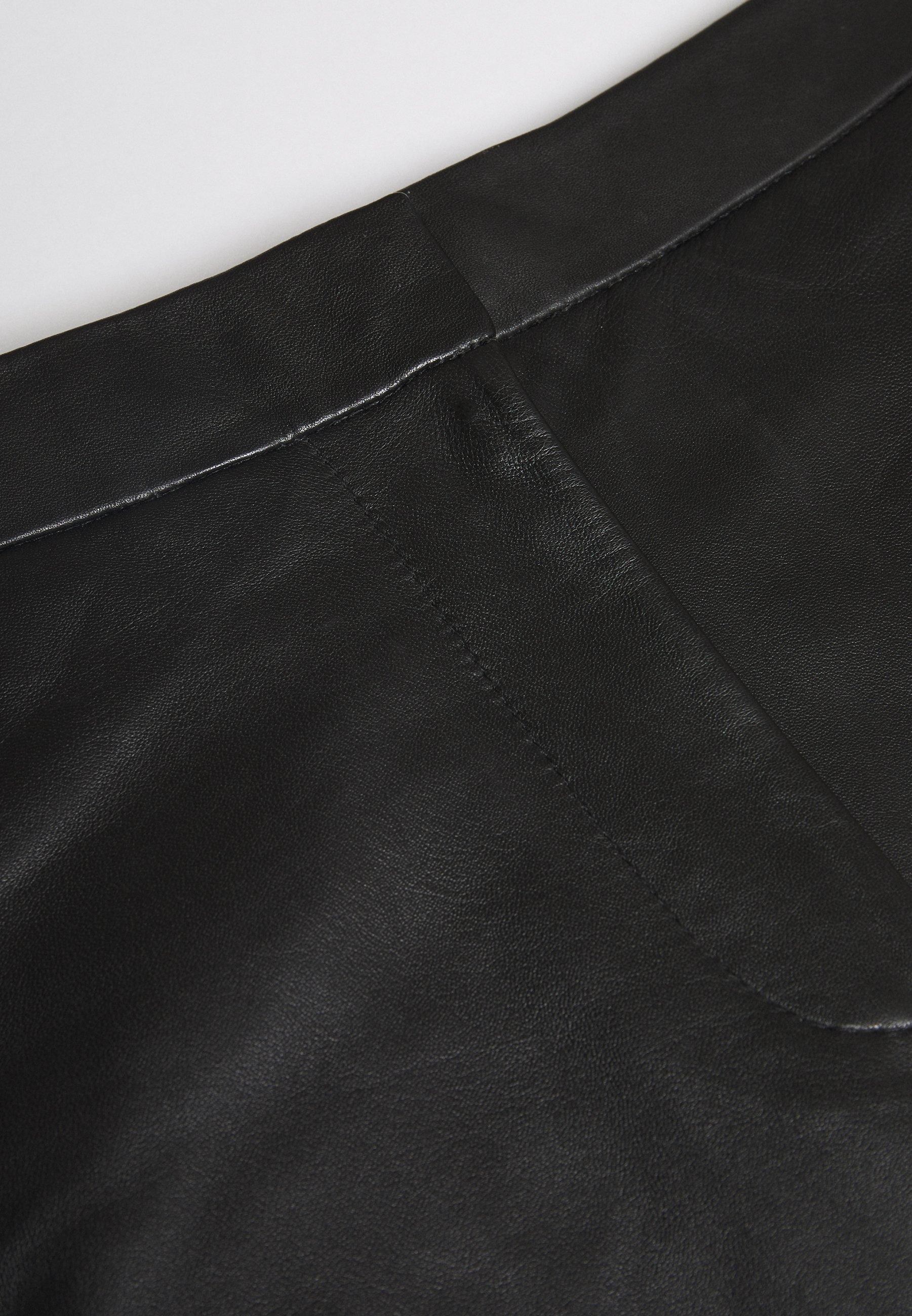 2nd Day Varity - Blyantnederdel / Pencil Skirts Black
