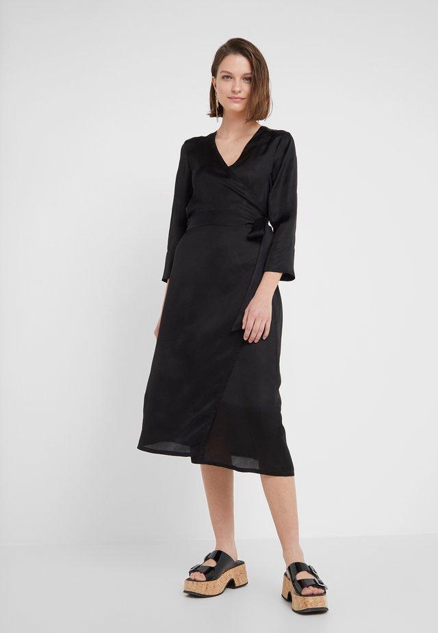 JESSA - Cocktailkleid/festliches Kleid - black