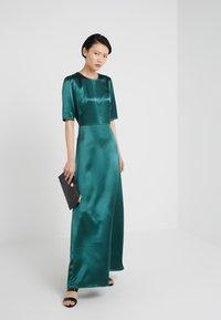 2nd Day - TALIA - Vestido de fiesta - posy green - 1