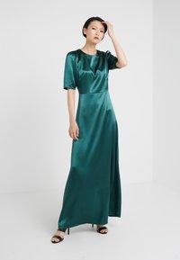 2nd Day - TALIA - Vestido de fiesta - posy green - 0