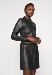 2nd Day - SWAY - Vestido informal - black - 3