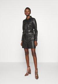 2nd Day - SWAY - Vestido informal - black - 0