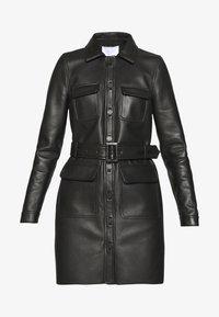 2nd Day - SWAY - Vestido informal - black - 4