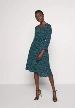 JUNELLE  - Day dress - atlantic deep