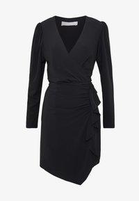 2nd Day - BELIEVE - Vestito elegante - black - 4