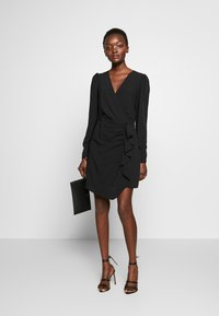 2nd Day - BELIEVE - Vestito elegante - black - 1